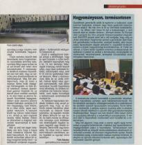 Agrohomeopaty in Hungary
